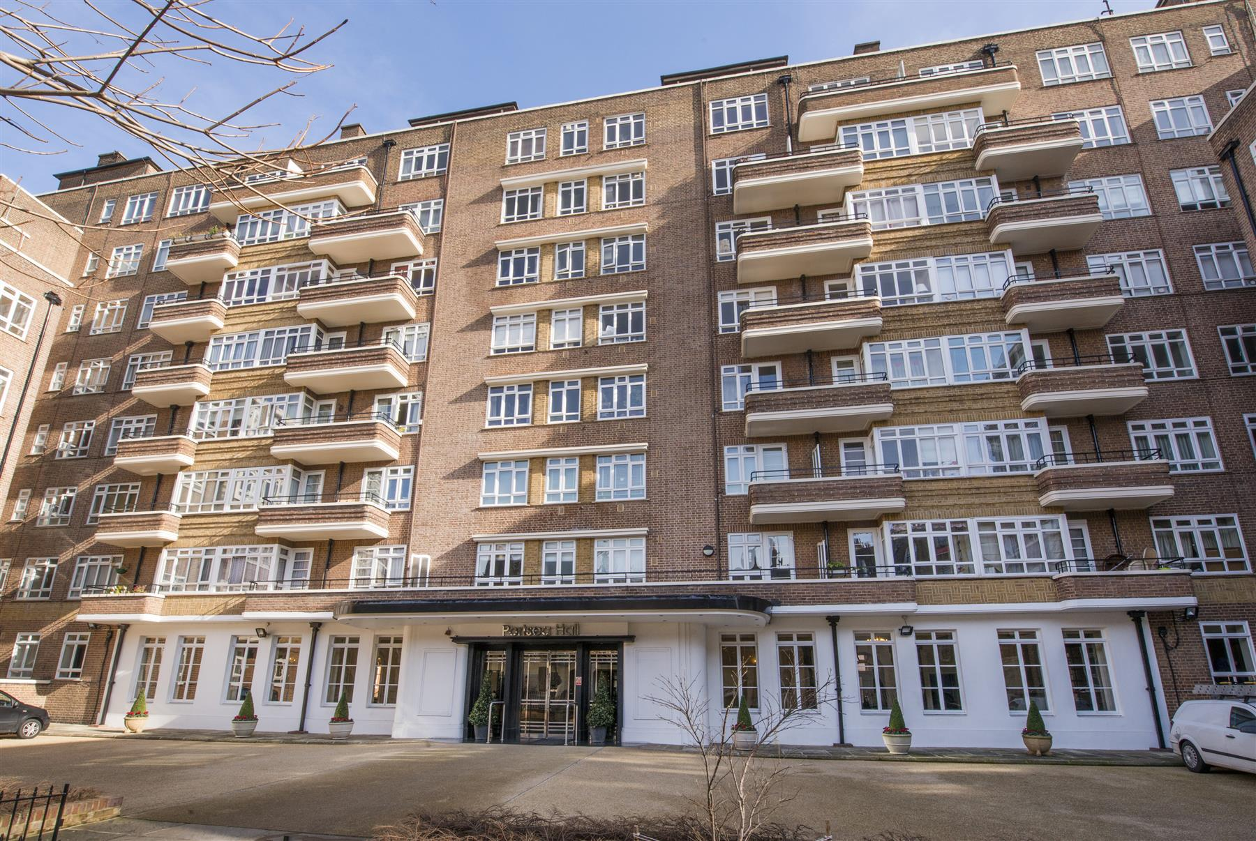 Properties For Sale 2 Bedroom Apartment Portsea Hall Hyde Park W2 Plaza Estates