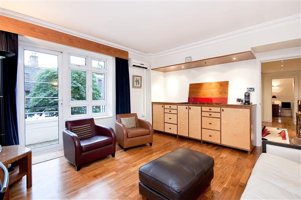 properties for sale 2 bedroom Apartment PORTSEA HALL, HYDE PARK, W2