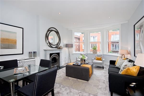 properties for sale 2 bedroom Apartment PRINCE OF WALES DRIVE SW11