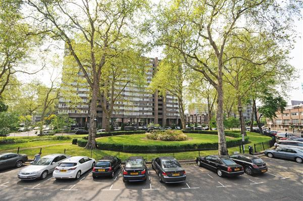 properties for sale 2 bedroom Apartment RAYNHAM, MARBLE ARCH, W2