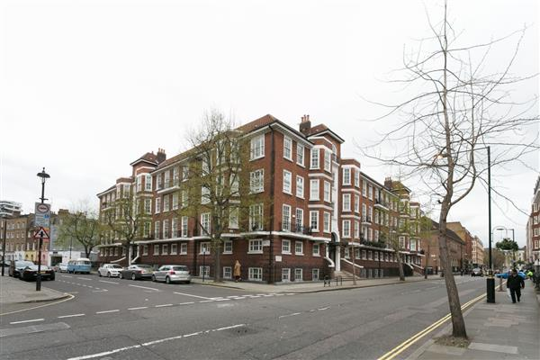 SHERWOOD COURT, MARYLEBONE, W1H