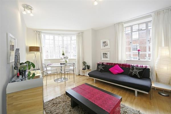 properties for sale 2 bedroom Apartment SLOANE AVENUE, CHELSEA, SW3