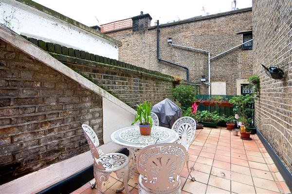 properties for sale 2 bedroom Apartment SOUTHWELL GARDENS, SOUTH KENSINGTON, SW7