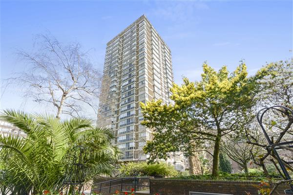 properties for sale 2 bedroom Apartment THE QUADRANGLE, HYDE PARK, W2