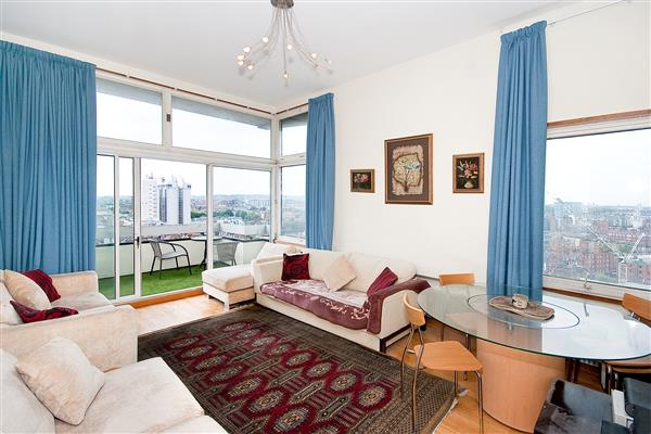 properties for sale 2 bedroom Apartment THE WATER GARDENS, HYDE PARK, W2