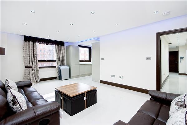 properties for sale 2 bedroom Apartment THE WATER GARDENS, MARBLE ARCH, W2