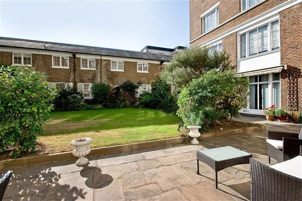properties for sale 3 bedroom Apartment BRYANSTON SQUARE, MARYLEBONE, W1H