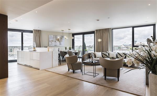 properties for sale 3 bedroom Apartment CHELSEA ISLAND, CHELSEA, SW10