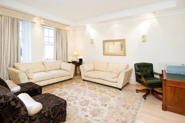 properties for sale 3 bedroom Apartment CUMBERLAND MANSIONS, SEYMOUR PLACE, W1
