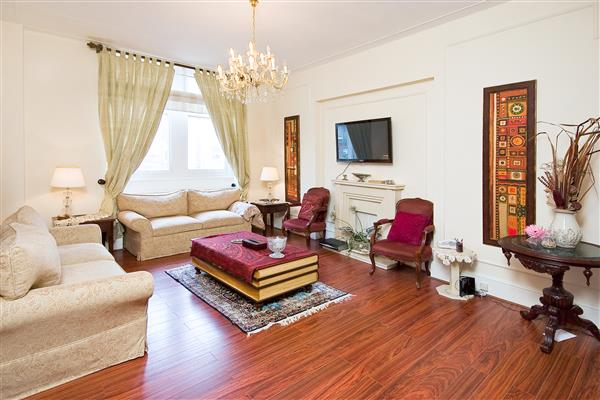 properties for sale 3 bedroom Apartment EMPIRE HOUSE, SOUTH KENSINGTON, SW7