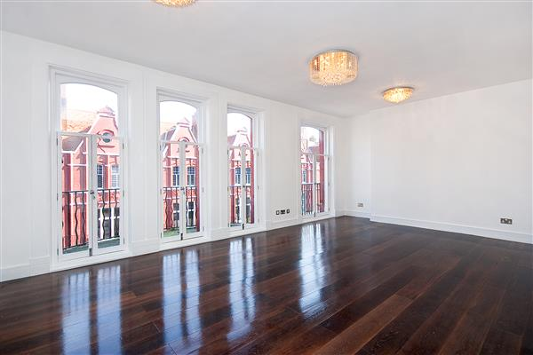 properties for sale 3 bedroom Apartment HYDE PARK MANSIONS, MARYLEBONE, NW1