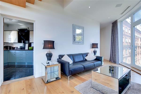 JUBILEE HEIGHTS, KILBURN, NW2