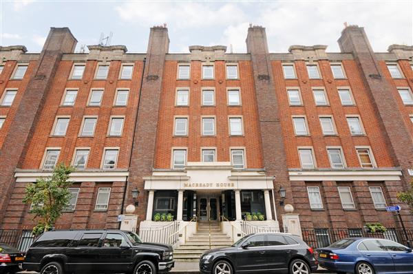 properties for sale 3 bedroom Apartment MACREADY HOUSE, MAYFAIR, W1