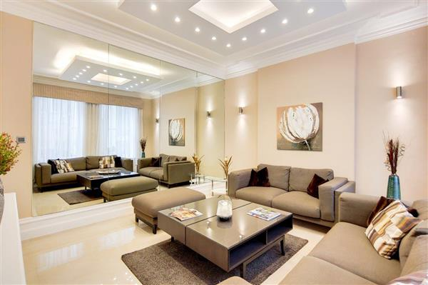 properties for sale 3 bedroom Apartment PARK MANSIONS, KNIGHTSBRIDGE, SW1
