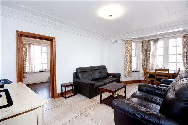 properties for sale 3 bedroom Apartment PARK WEST, MARBLE ARCH, W2