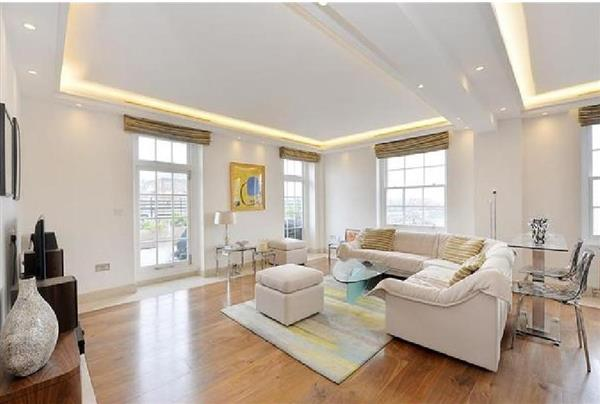 properties for sale 3 bedroom Apartment PORTMAN SQUARE, MARYLEBONE, W1H