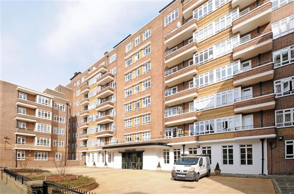 properties for sale 3 bedroom Apartment PORTSEA HALL, HYDE PARK, W2