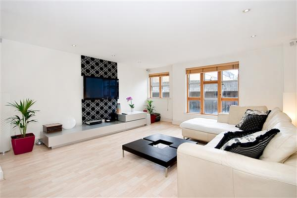 properties for sale 3 bedroom Apartment REDAN PLACE, BAYSWATER, W2
