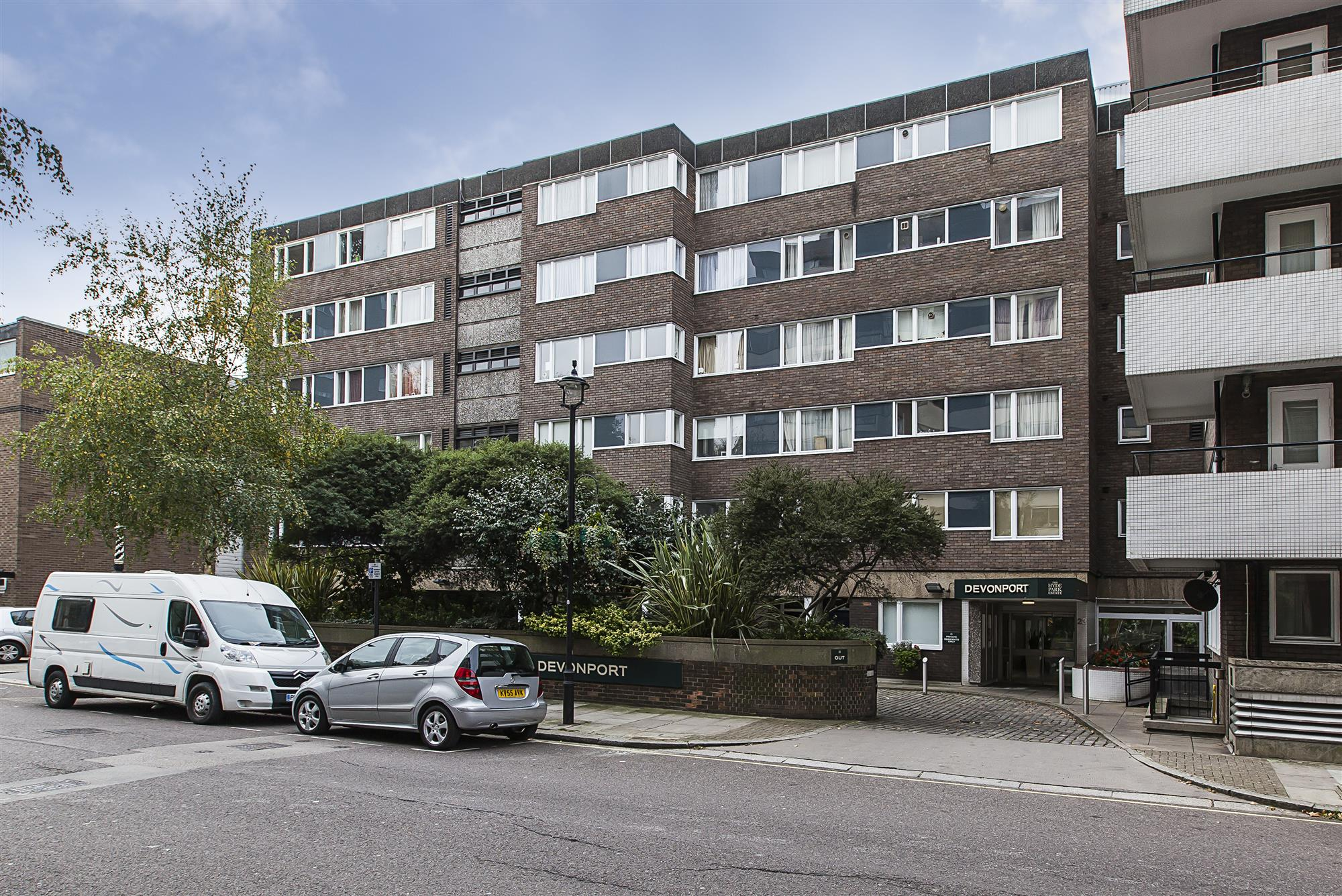 Properties For Sale 3 Bedroom Apartment Southwick Street Hyde Park W2 Plaza Estates