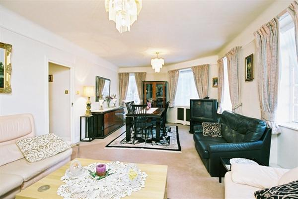 properties for sale 3 bedroom Apartment STOURCLIFFE CLOSE, STOURCLIFFE STREET W1