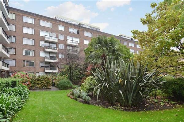 properties for sale 3 bedroom Apartment THE QUADRANGLE, MARBLE ARCH, W2