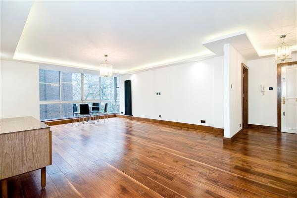properties for sale 3 bedroom Apartment THE QUADRANGLE TOWER, HYDE PARK, W2