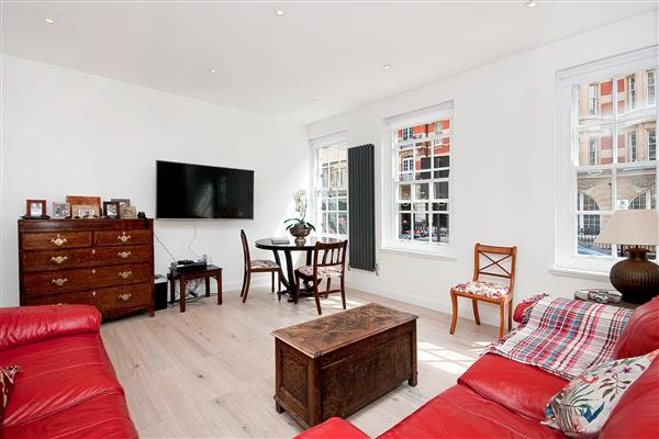 WESTCHESTER HOUSE, MARBLE ARCH, W2