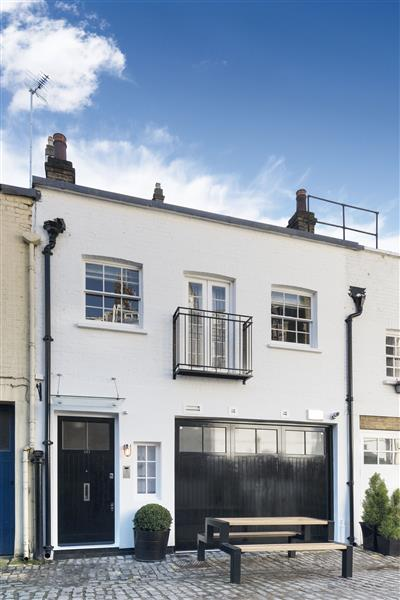 properties for sale 3 bedroom House BATHURST MEWS, HYDE PARK, W2