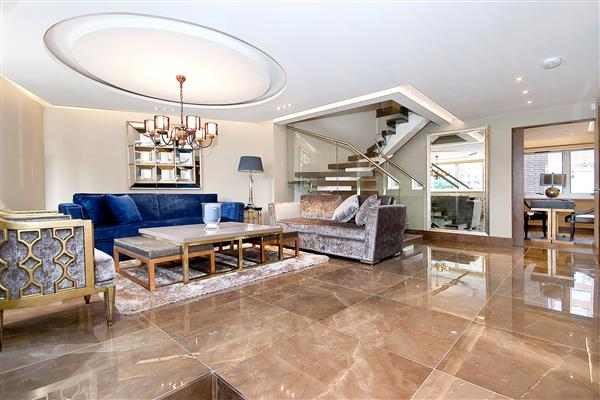 properties for sale 3 bedroom House PORCHESTER PLACE, HYDE PARK, W2