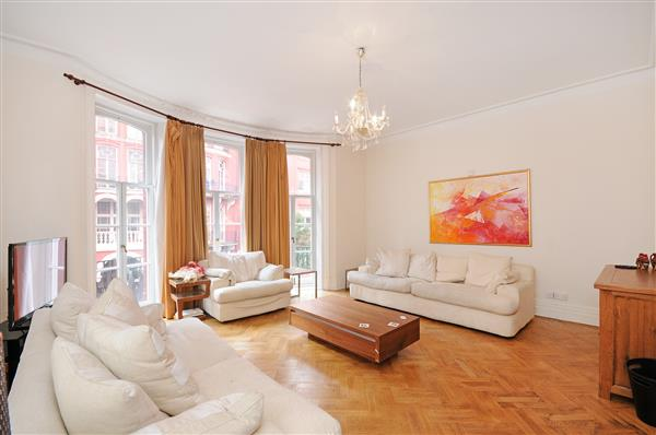 properties for sale 4 bedroom Apartment HYDE PARK MANSIONS, MARYLEBONE, NW1