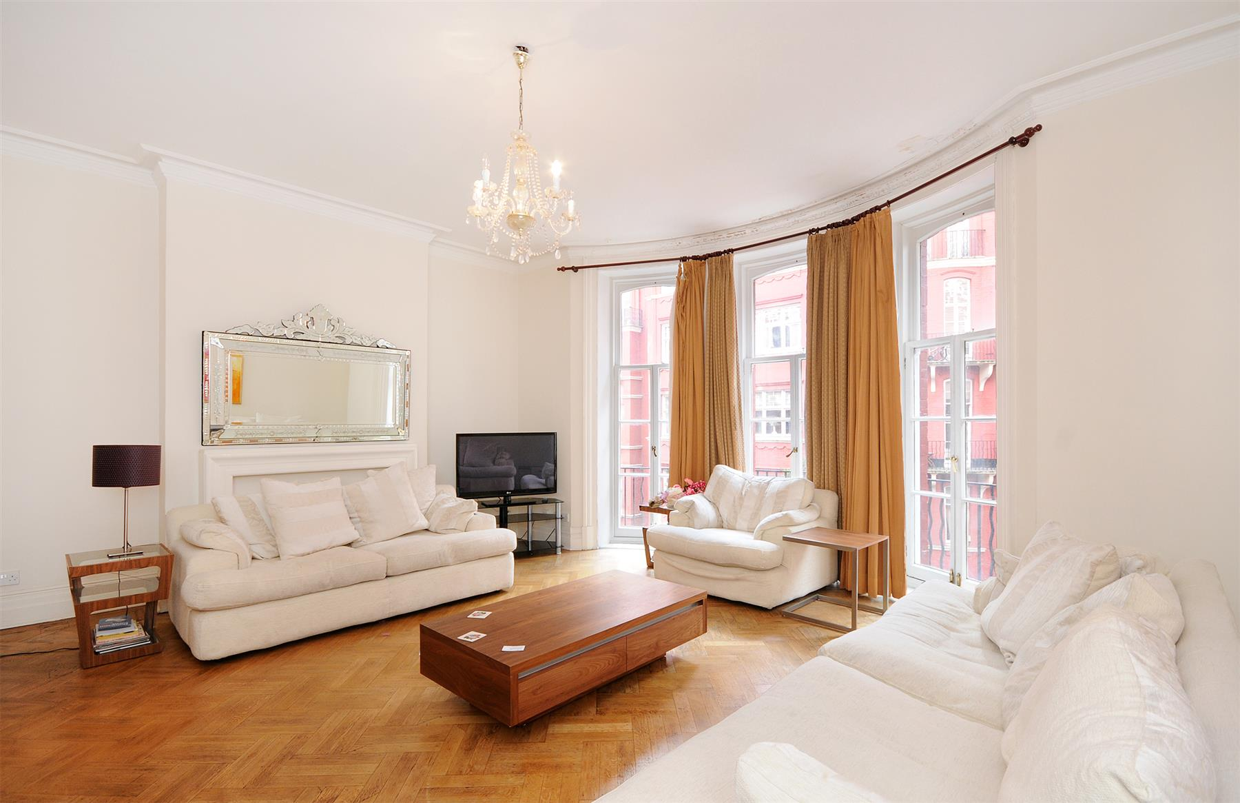 properties for sale 4 bedroom Apartment HYDE PARK MANSIONS ...