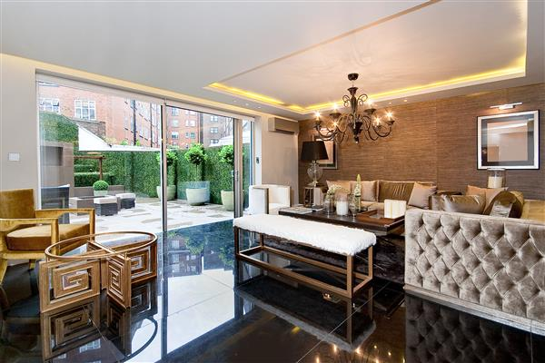 properties for sale 4 bedroom Apartment NORFOLK CRESCENT, HYDE PARK, W2