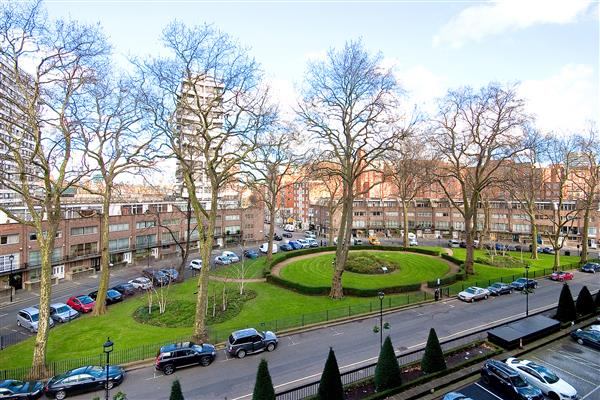 properties for sale 4 bedroom Apartment RAYNHAM, MARBLE ARCH, W2