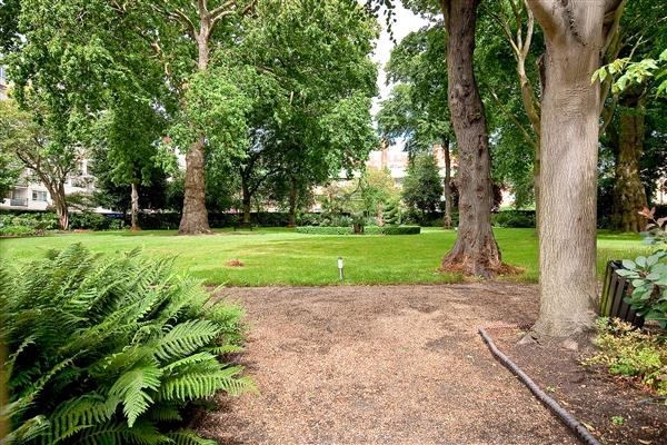 SUSSEX SQUARE, HYDE PARK, W2