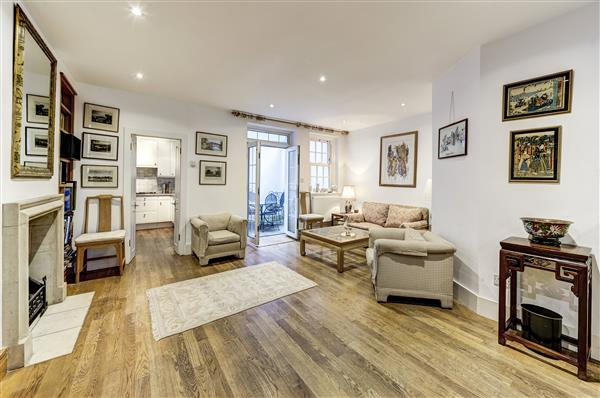 properties for sale 4 bedroom House CATO STREET, LONDON, W1