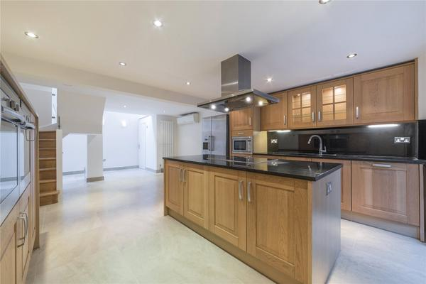 properties for sale 4 bedroom House COLVILLE PLACE, FITZROVIA, W1T