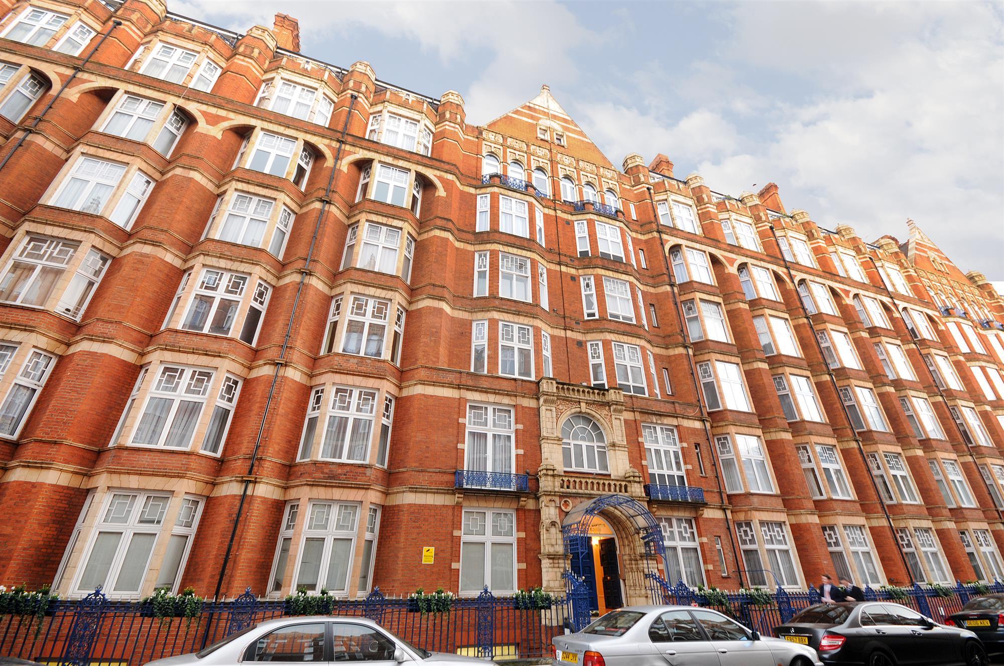 properties for sale 5 bedroom Apartment BICKENHALL ...