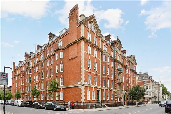 properties for sale 5 bedroom Apartment CUMBERLAND MANSIONS, MARYLEBONE, W1