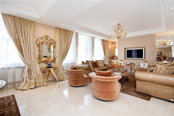 properties for sale 5 bedroom Apartment PORTMAN SQUARE, MARBLE ARCH, W1