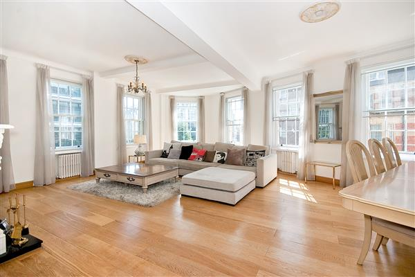 properties for sale 5 bedroom Apartment WESTCHESTER HOUSE, MARBLE ARCH, W2
