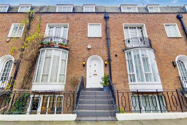 properties for sale 5 bedroom House HYDE PARK STREET, HYDE PARK, W2