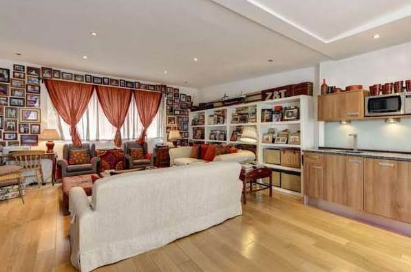 properties for sale 5 bedroom House PORCHESTER PLACE, HYDE PARK, W2