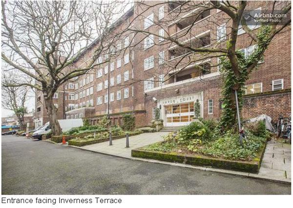 properties for sale 6 bedroom Apartment INVER COURT, BAYSWATER, W2