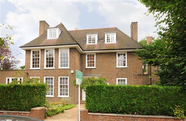 properties for sale 6 bedroom House SPRINGFIELD ROAD, ST JOHN'S WOOD, NW8