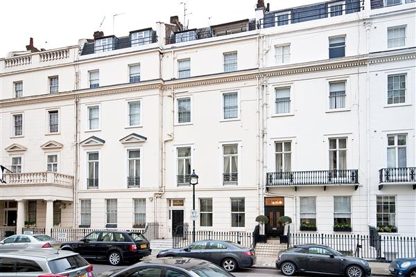 properties for sale Studio Apartment CHESHAM PLACE, BELGRAVIA, SW1