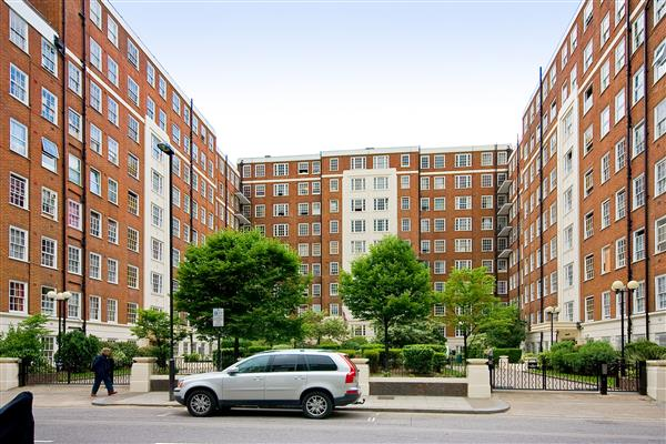 properties for sale Studio Apartment PARK WEST, HYDE PARK, W2