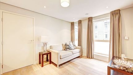 properties to rent 1 bedroom Apartment 4B MERCHANT SQUARE EAST, PADDINGTON, W2