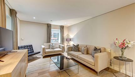 properties to rent 1 bedroom Apartment 4B MERCHANT SQUARE, PADDINGTON, W2