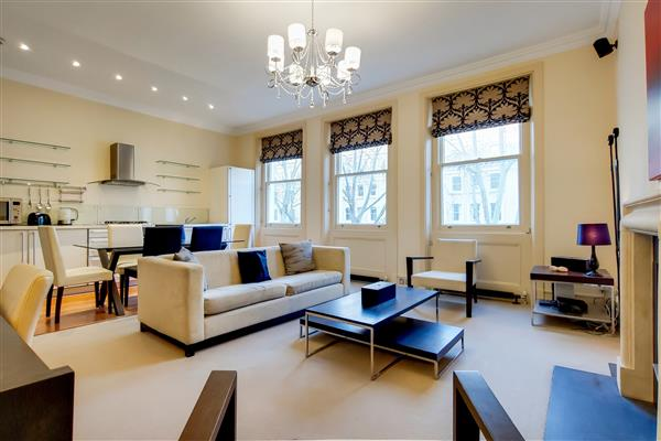 properties to rent 1 bedroom Apartment BEAUFORT GARDENS, KNIGHTSBRIDGE, SW3