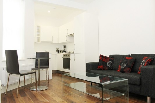 properties to rent 1 bedroom Apartment BELL STREET, MARYLEBONE, NW1